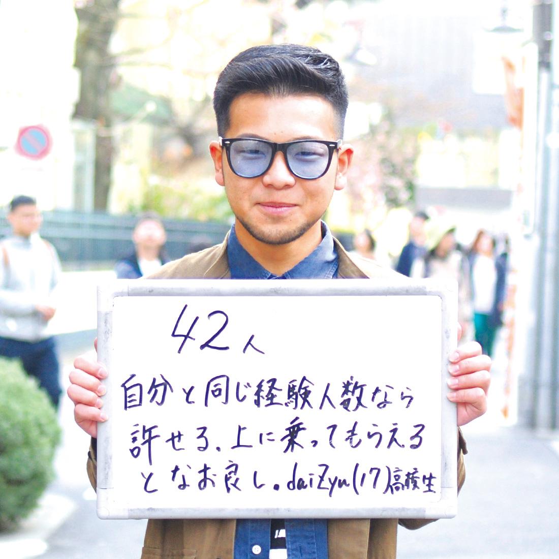 TOKYO GRAFFITICAMPUS GRAFFITIWORKS会社概要採用情報お問い合わせプライバシーポリシー日常のリアル 時代のアルバムストリートのきらめきを、メディアへ
